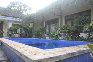 Tegar Guest House Blumbungan, Гостевые дома  Mengwi - big - 44