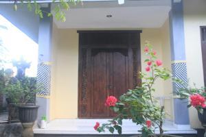 Tegar Guest House Blumbungan, Penzióny  Mengwi - big - 31