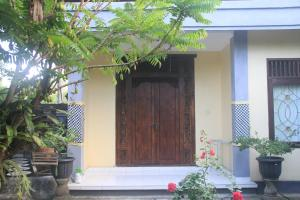 Tegar Guest House Blumbungan, Penzióny  Mengwi - big - 34
