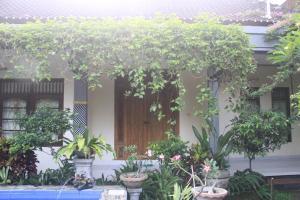 Tegar Guest House Blumbungan, Penzióny  Mengwi - big - 29