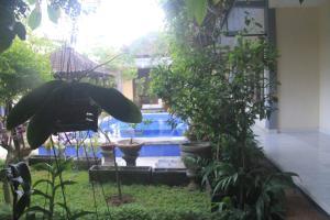 Tegar Guest House Blumbungan, Penzióny  Mengwi - big - 33