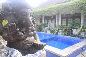 Tegar Guest House Blumbungan, Гостевые дома  Mengwi - big - 50