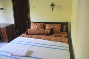 Tegar Guest House Blumbungan, Penzióny  Mengwi - big - 7