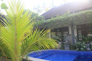 Tegar Guest House Blumbungan, Penzióny  Mengwi - big - 10