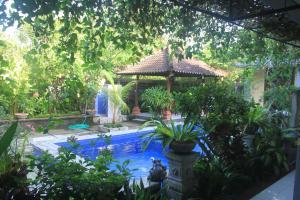 Tegar Guest House Blumbungan, Penzióny  Mengwi - big - 13