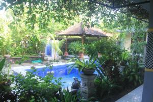 Tegar Guest House Blumbungan, Penzióny  Mengwi - big - 14