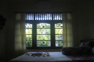 Tegar Guest House Blumbungan, Penzióny  Mengwi - big - 18
