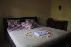 Tegar Guest House Blumbungan, Penzióny  Mengwi - big - 21