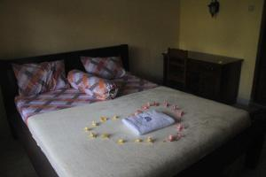 Tegar Guest House Blumbungan, Penzióny  Mengwi - big - 22