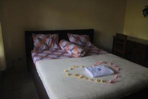 Tegar Guest House Blumbungan, Penzióny  Mengwi - big - 23