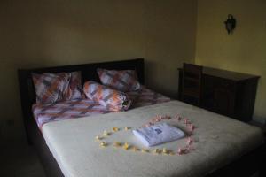 Tegar Guest House Blumbungan, Penzióny  Mengwi - big - 24