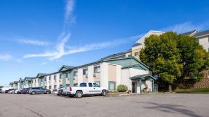 Motel 6-Cedar Rapids, IA - Airport