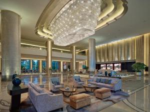 Shangri-La Hotel Tianjin, Hotels  Tianjin - big - 13