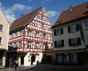 Hotel Garni Café Knebel - Kirchen