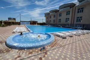 Hotel Rio - Krasnyy Krym