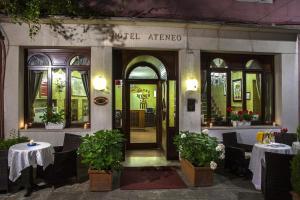 Hotel Ateneo - AbcAlberghi.com