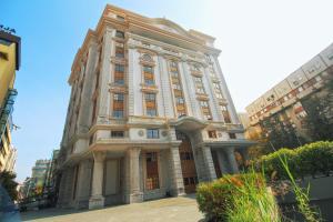 Elsa Hotel, Hotels  Skopje - big - 13
