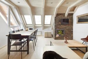 Apartamento Val de Ruda XIX - Apartment - Baqueira-Beret