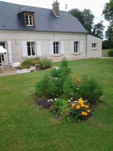Location gîte, chambres d'hotes Le Moulin dans le département Oise 60
