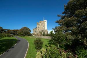 Roch Castle Hotel (38 of 47)