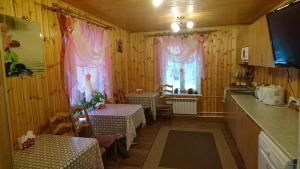 Guest House Berezka, Pensionen  Tichwin - big - 29