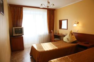 Hotel Buzuli, Отели  Kurgan - big - 13