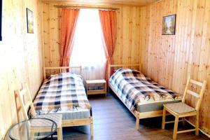 Guest House Berezka, Pensionen  Tichwin - big - 27