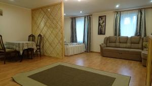 Guest House Berezka, Pensionen  Tichwin - big - 31