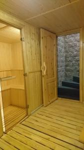 Guest House Berezka, Pensionen  Tichwin - big - 30