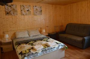 Guest House Berezka, Pensionen  Tichwin - big - 26