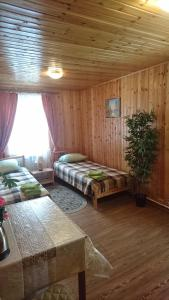 Guest House Berezka, Pensionen  Tichwin - big - 24