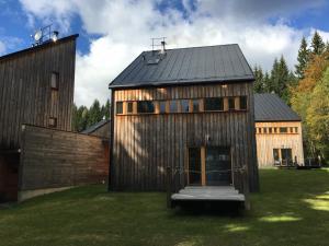 Horská chata Harrachov - Hotel