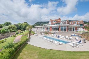 Sidmouth Harbour Hotel (19 of 65)