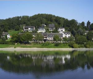 Hotel Paulushof - Monschau