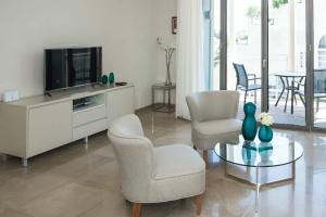 Rental Israel-Mamila Residences 14 - Jerusalem