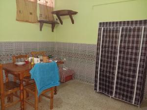 Elnaweras Guesthouse, Pensionen  Sidi Ferruch - big - 13