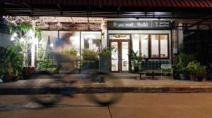 If you want Hostel Sukhothai - Sukhothai