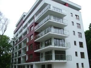 Cicha Przystań Apartament Wyspa Solna
