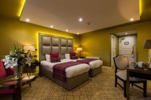 Gleddoch Hotel (30 of 120)