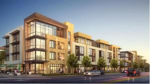 Global Luxury Suites at Downtown Mountain View - Apartment