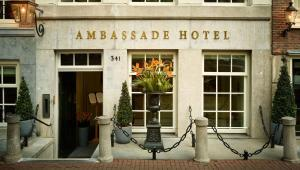 Ambassade Hotel (33 of 98)