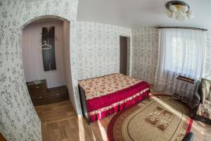 Apartment on Smirnova 55 - Sotsialisticheskiy Gorod