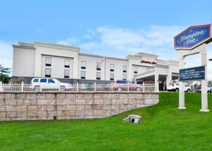 Hampton Inn Lehighton - Jim Thorpe - Hotel - Lehighton