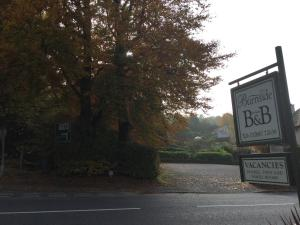 Burnside B&B, Panziók  Keswick - big - 85