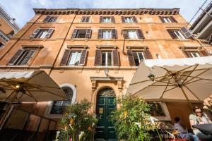 Casa De' Fiori - abcRoma.com