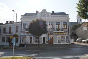 Apartamenty Ostrowiec - Pokoje Gościnne Centrum