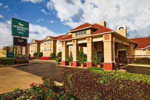 Homewood Suites by Hilton- Longview - Longview