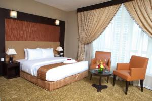 Aryana Hotel, Hotels  Sharjah - big - 36