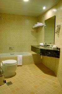 Aryana Hotel, Hotels  Sharjah - big - 7