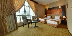 Aryana Hotel, Hotels  Sharjah - big - 4